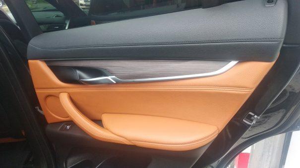 BMW X6 M5 2017 6