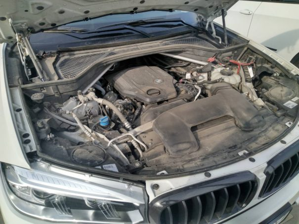 BMW X5 xDrive25d 7