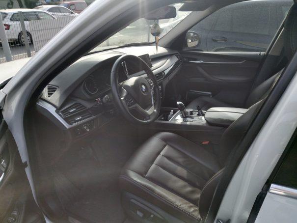 BMW X5 xDrive25d 6