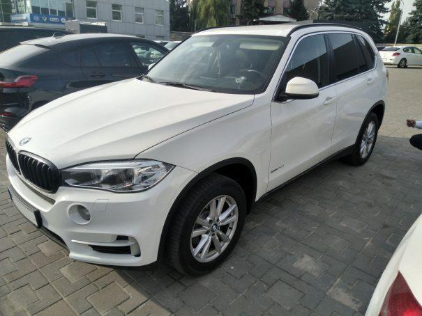 BMW X5 xDrive25d 5