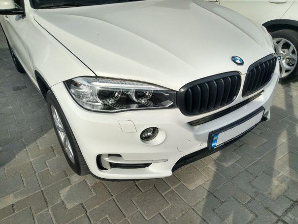 BMW X5 xDrive25d 1