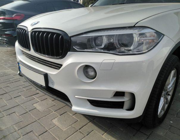 BMW X5 xDrive25d 0
