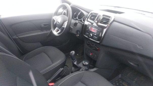 Renault Sandero 2019 1